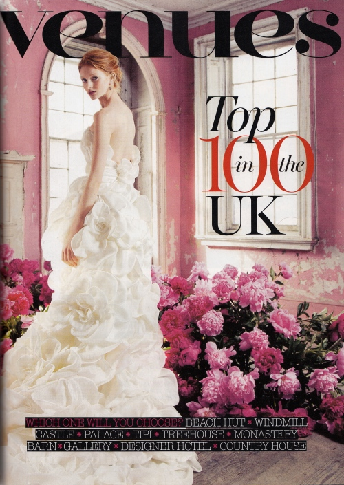 Brides - feature cover